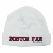 Boston Fan Infant Beanie Cap