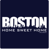 Boston Home Sweet Home T-Shirt