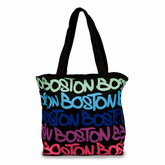 Boston Neon Handbag - Small