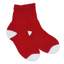 Boston Red Socks,  With White Heel and Toe