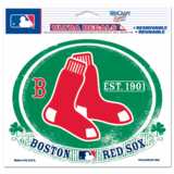 Boston Red Sox 5x6 Est. 1901 Ultra Decal