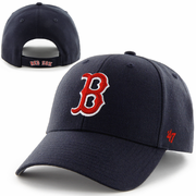 Boston Red Sox Bullpen Adjustable Cap