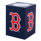 Boston Red Sox Flameless Candle