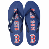 Boston Red Sox Flip Flops