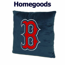 Boston Red Sox Homegoods