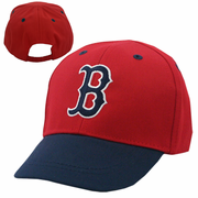 Boston Red Sox Infant Cap