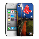 Boston Red Sox iPhone 4/4S Case