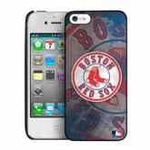 Boston Red Sox iPhone 5/5S Case