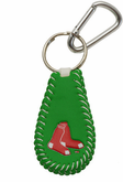 Boston Red Sox Keychain Green Wear The Game