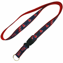 Boston Red Sox Lanyard