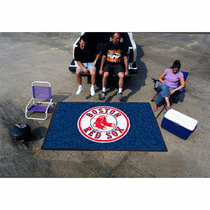 Boston Red Sox Large Utility Mat