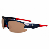 "Boston Red Sox MAXX HD ""Dynasty"" Sunglasses"
