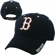 Boston Red Sox  Navy Frost Adjustable Cap