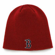 Boston Red Sox Winter Beanie
