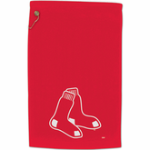 Boston Red Sox Printed Golf Towel