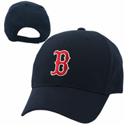 Boston Red Sox Toddler Cap