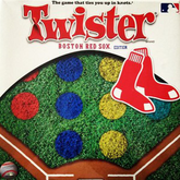 Boston Red Sox Twister