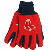 Boston Red Sox Utility Gloves