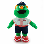"Boston Red Sox  Wally Green Monster 8"" Beanie Bear"