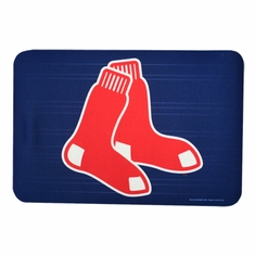 Boston Red Sox Welcome Mat  (20X30)