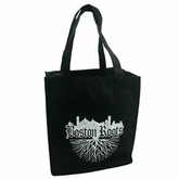 Boston Roots Deluxe Shopper Tote