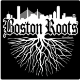Boston Roots T-Shirt