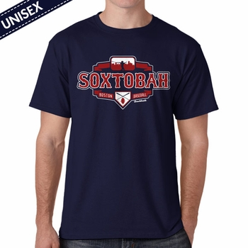 Boston Soxtobah T-Shirt