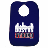 Boston Strong Infant Bib