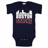 Boston Strong Infant One Piece