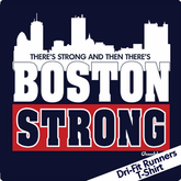 Boston Strong Runners T-Shirt
