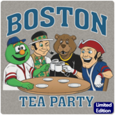 Boston Tea Party T-Shirt