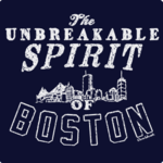 Boston The Unbreakable Spirit T-Shirt