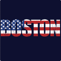 Boston USA T-Shirt
