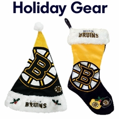 Bruins Holiday Gear