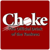 Choke Official Softdrink Anti Yankees T-Shirt / Sweatshirt