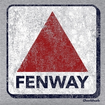 Fenway Sign T-Shirt
