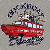 Duckboat Dynasty T-Shirt