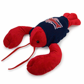 Fan Lobster Stuffed Animal and Shirt