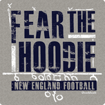 Fear The Hoodie T-Shirt