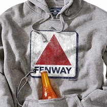 Fenway Sign Tailgater Hoodie