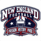 Football Passion History Pride Sticker