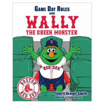 Game Day Rules With Wally The Green Monster