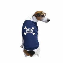 I Bite Yankees Fans Dog / Pet T-Shirt