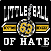 Little Ball Of Hate T-Shirt