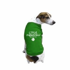 Little Monstah Dog / Pet T-Shirt