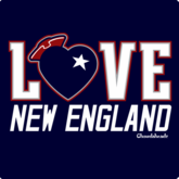 Love New England T-Shirt / Sweatshirt