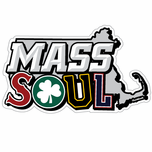 Mass Soul Sticker