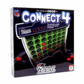 New England Patriots Connect Four