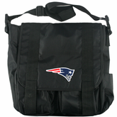 New England Patriots Deluxe Diaper Bag