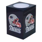 New England Patriots Flameless Candle